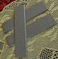 Плинтус керамический серый, плитка