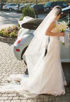 Suknia ślubna Alecta XS/S