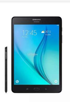 Samsung Tab A6 with S pen