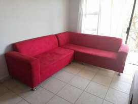 I'm selling my British fabric couch or R3000