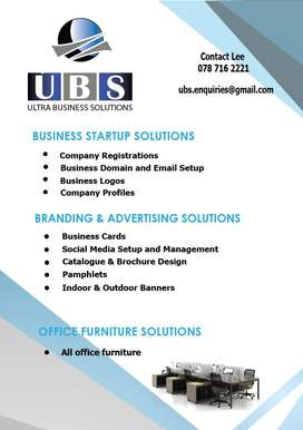 Ultra Business Solutions