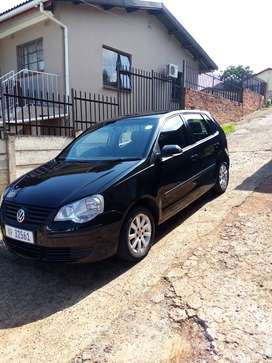 2009 VW 1.4i Polo Vivo ~ Good condition