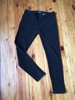 Czarne spodnie Armani Jeans