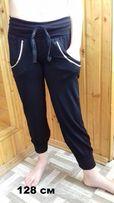 Трикотажные летние брюки Marks&Spencer