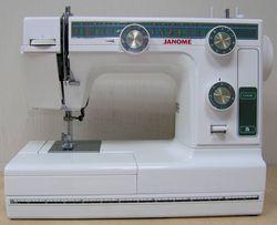 Ремонт швейных машин, гарантия качества.