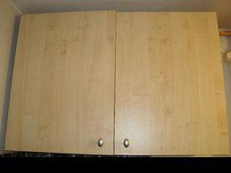 Komplet: szafka + 2 półki