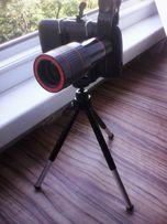 Телескоп для фото-видео продам