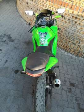 Kawasaki 250 r for sale