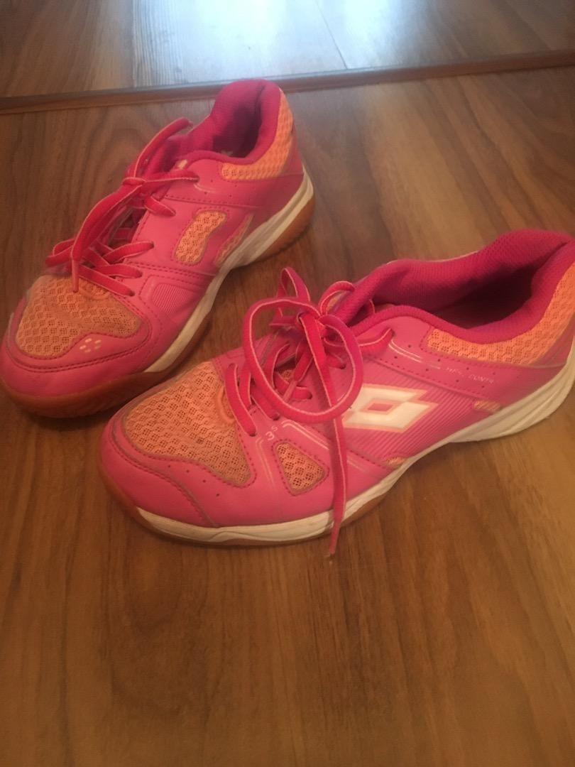 Dívčí sportovni boty 0