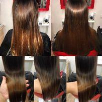 Ботокс для волос. Кератин.Лечение и восстановление волос
