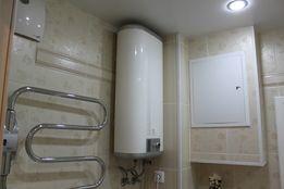 Ремонт, обслуживание водонагревателей (бойлеров) всех 800 моделей