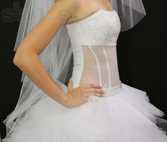 свадебное платье 890грн.!СРОЧНО!