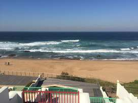 Ballito Beachfront Holiday Accommodation
