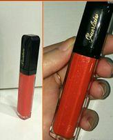 Блеск для губ Guerlain, 441 номер, оранжевый