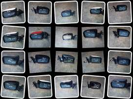 Original used mirrors for most BMW E36 make and models for sale