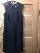 Платье Laura Clement вечернее Mango zerorh+