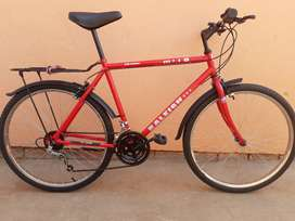 RALEIGH M-15 MOUNTAIN BICYCLE