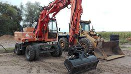 Koparka, kopanie, wykopy, korytowanie, wymiana gruntu, usługi koparką.
