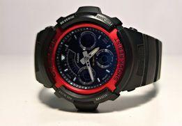 Продам часы Casio AW-591-4AER
