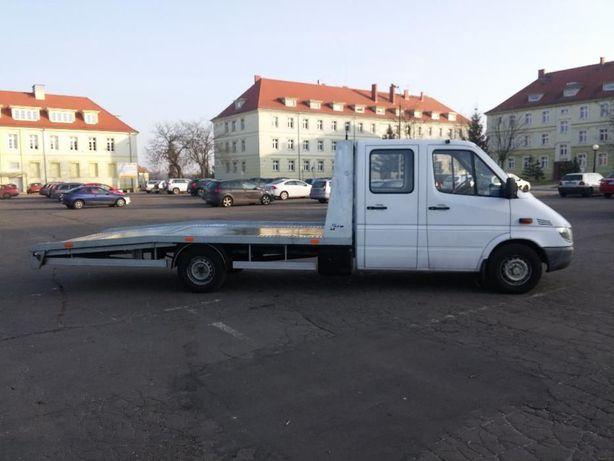 Autolaweta pomoc drogowa A2 Gorzów 24H S3 kraj i zagranica Tanio ! Gorzów Wielkopolski - image 4