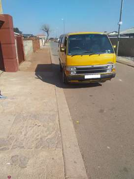 Used 1986 model Toyota Hi-Ace for sale
