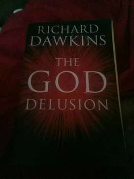 Urgent!!! The God Delusion for sale