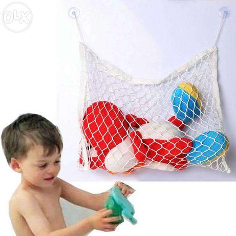 Дитяча сітка для вани