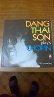 Dang Thai Son - Plays Chopin / LP