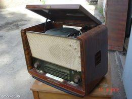 Радиола «Минск 58»