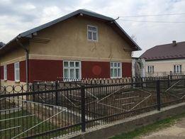 Продається жилий будинок с.Княжолука