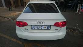Audi a4 at very low price