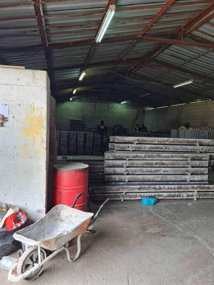 Warehouse to rent 0