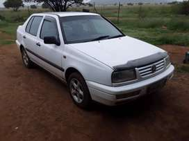 Start and go, perfect car and disc behind, price is a bargain