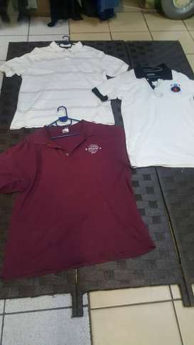 Golf Shirts - Clearance