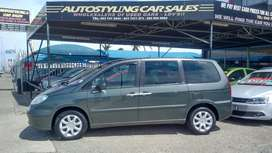 Autostyling Car Sales - EL - Bargain - Peugeot 807 Hdi 7seater On Sale