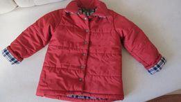 Куртка пуховик плащ ветровка курточка детская