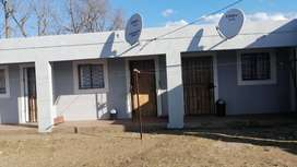 Safety Rental rooms available at Edendale PMB