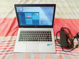 Slim HP Elitebook Folio 9470m  core i5, 500GB Hdd, 6GB Ram,R3200