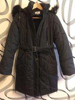 НОВОЕ зимнее пальто, пуховик, зимняя куртка