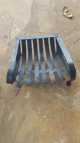 Seat Firegrate