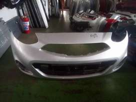 Nissan micro front bumper