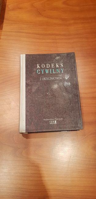 Kodeks cywilny z orzecznictwem Lex Zabrze - image 1