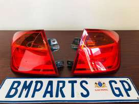 F30 Bmw Preface Tail lights