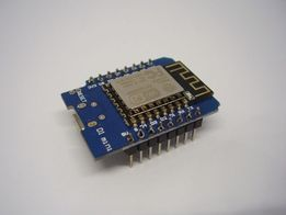 WEMOS D1 MINI WiFi модуль на базе ESP8266