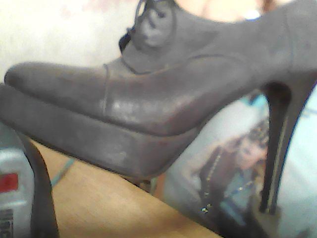 Damske boty 0