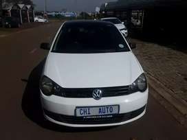 2014 VW Polo Vivo 1.4 GTS