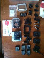 SJ CAM 5000+ Камера Новая