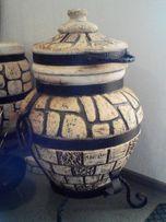"""Тандыр """"Мини"""" на 30 литров"""