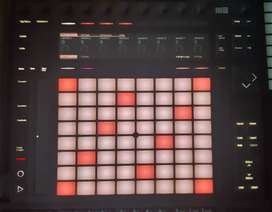 Ableton Push 2 Midi controller for Ableton Live
