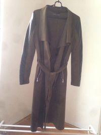 Obrázek Podzimní kabátek Amisu size M